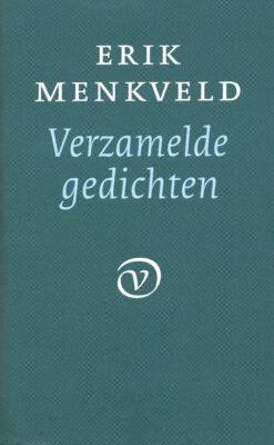 Verzamelde gedichten - 9789028261051 - Erik Menkveld