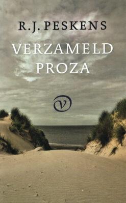 Verzameld proza - 9789028261174 - R.J. Peskens