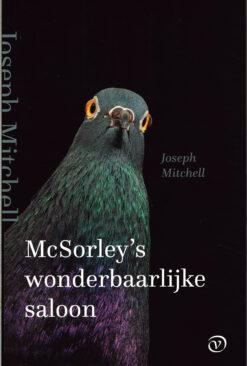 McSorley's wonderbaarlijke saloon - 9789028261662 - Joseph Mitchell