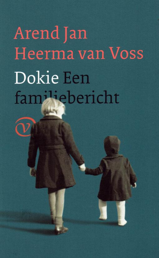 Dokie - 9789028260818 - Arend Jan Heerma van Voss