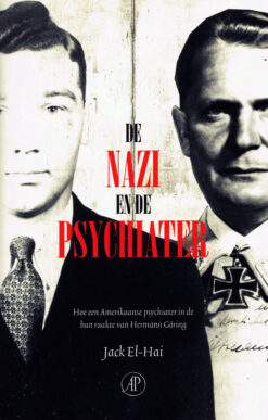 De nazi en de psychiater - 9789029538473 - Jack El?Hai