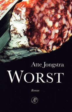 Worst - 9789029589659 - Atte Jongstra