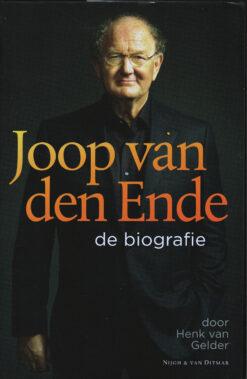 Joop van den Ende - 9789038895277 - Henk van Gelder