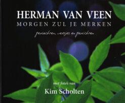 Morgen zul je merken - 9789043524124 - Herman van Veen