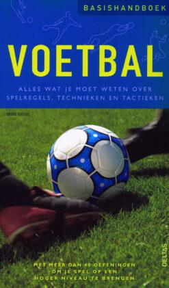Basishandboek Voetbal - 9789044719864 - Bruno Godard
