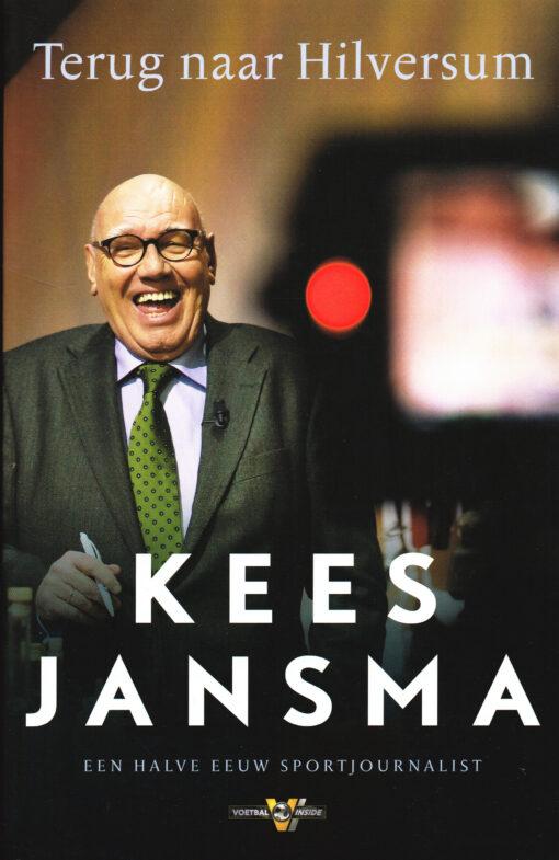 Kees Jansma - 9789048833450 -