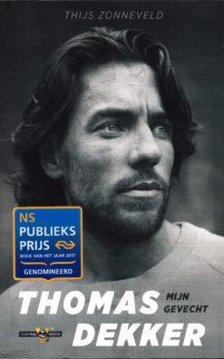 Thomas Dekker - 9789048835157 - Thijs Zonneveld