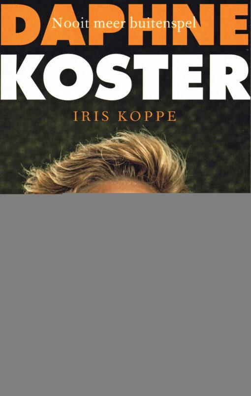 Daphne Koster - 9789048838899 - Iris Koppe