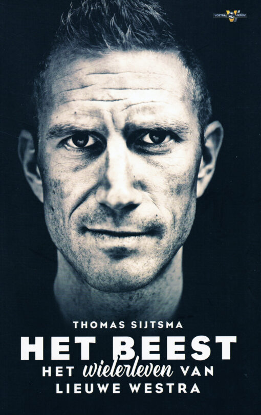 Het Beest - 9789048842148 - Thomas Sijtsma