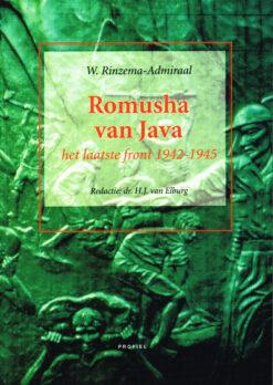 Romusha van Java - 9789052944616 - W. Rinzema?Admiraal