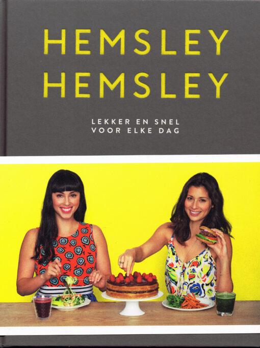Hemsley Hemsley - 9789059566873 - Jasmine Hemsley
