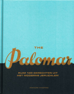 The Palomar - 9789059566927 -