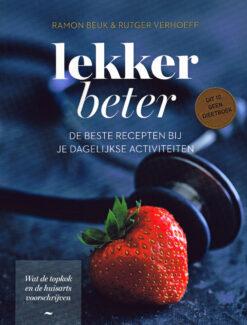 Lekker beter - 9789059567498 - Ramon Beuk