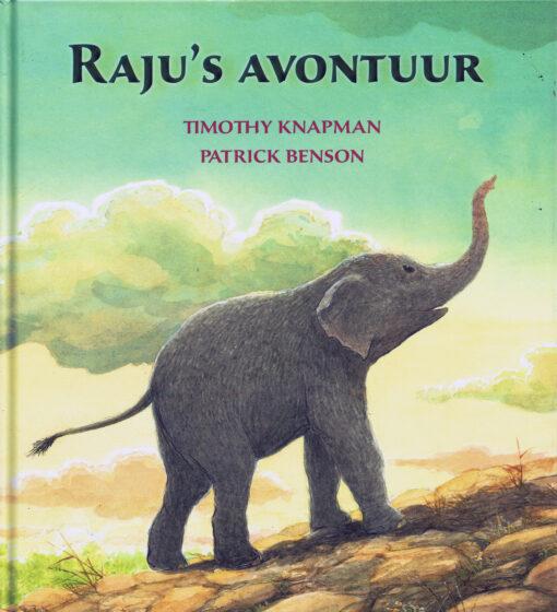 Raju's avontuur - 9789060388013 - Timothy Knapman