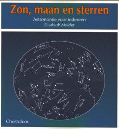 Zon, maan en sterren - 9789062380664 - Elisabeth Mulder