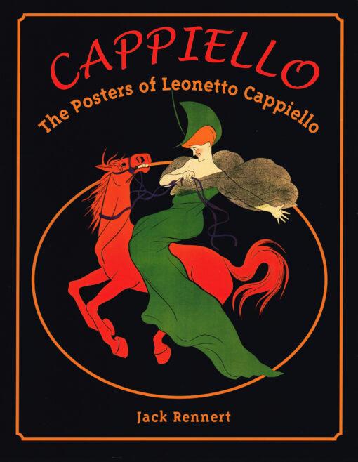 Cappiello - 9780966420272 - Jack Rennert