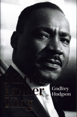 Martin Luther King - 9789085714279 - Godfrey Hodgson