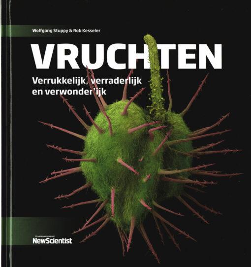 Vruchten - 9789085715818 - Wolfgang Stuppy