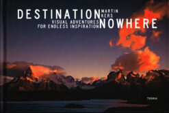 Destination Nowhere - 9789089897077 - Martin Kers