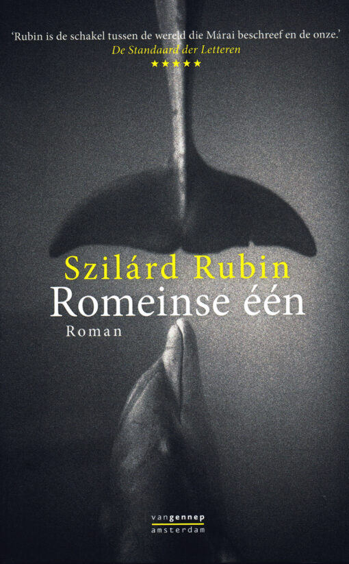Romeinse één - 9789461641571 - Szilárd Rubin