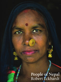 People of Nepal - 9789462261594 - Robert Eckhardt