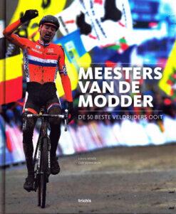 Meester van de modder - 9789492077196 - Louis Bovée