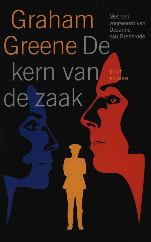 De kern van de zaak - 9789492612007 - Graham Greene