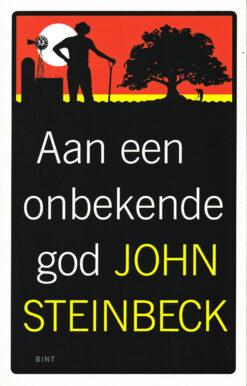 Aan een onbekende  god - 9789492612021 - John Steinbeck