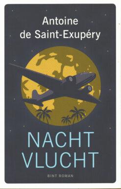 Nachtvlucht - 9789492612083 - Antoine de Saint?Exupéry