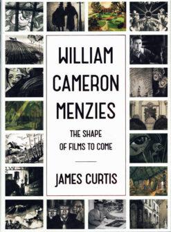 William Cameron Menzies - 9780375424724 - James Curtis