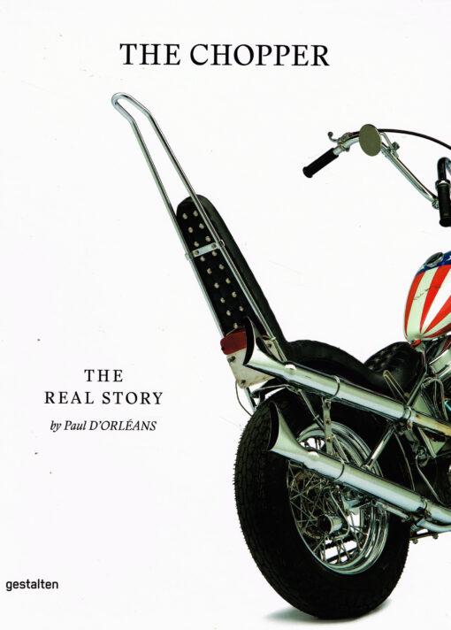The Chopper - 9783899555240 - Paul d'Orléans