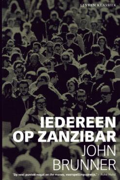 Iedereen op Zanzibar - 9789020415520 - John Brunner