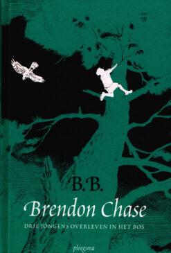 Brendon Chase - 9789021674223 - BB