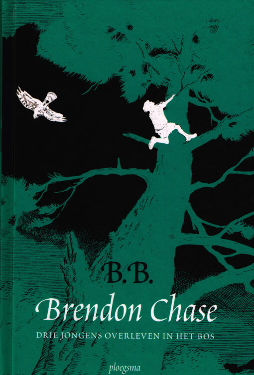 Brendon Chase - 9789021674223 - BB