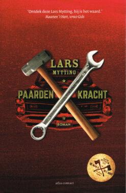 Paardenkracht - 9789025449360 - Lars Mytting