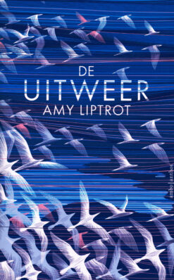 De Uitweer - 9789026336638 - Amy Liptrot