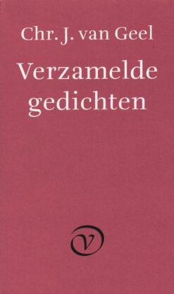 Verzamelde gedichten - 9789028208117 - Chr. J. van Geel