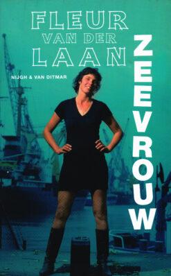 Zeevrouw - 9789038896663 - Fleur van der Laan