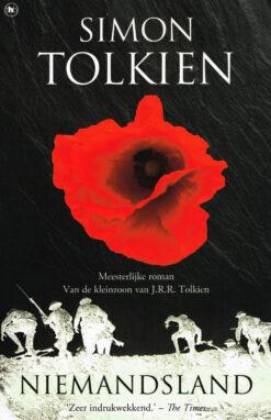 Niemandsland - 9789044351514 - Simon Tolkien