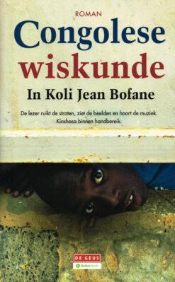 Congolese wiskunde - 9789044516173 - In Koli Jean Bofane