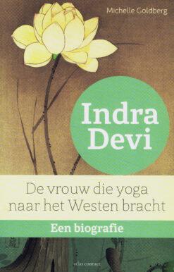 Indra Devi - 9789045030968 - Michelle Goldberg