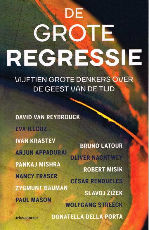 De grote regressie - 9789045034324 - Heinrich Geiselberger