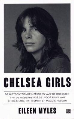 Chelsea Girls - 9789048836116 - Eileen Myles
