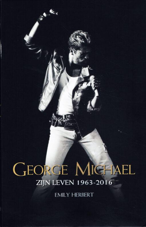 George Michael - 9789048839148 - Emily Herbert