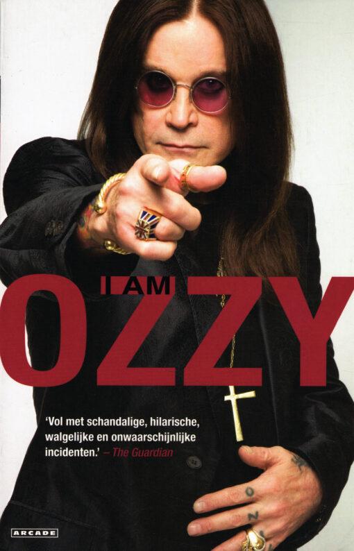 I am Ozzy - 9789048839704 - Ozzy Osbourne