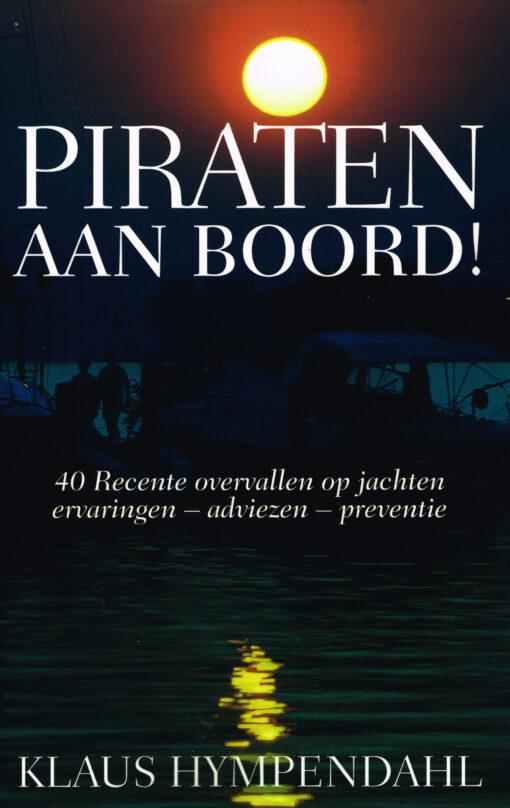 Piraten aan boord - 9789059610057 - Klaus Hympendahl