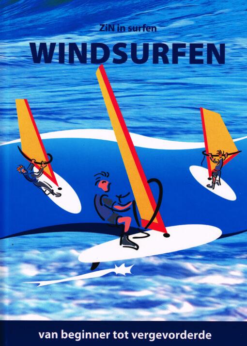 Windsurfen - 9789059610637 -