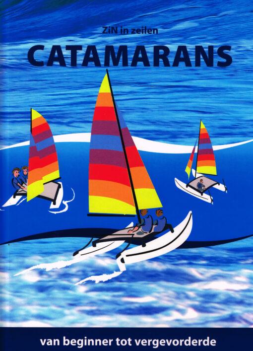 Catamarans - 9789059610651 -