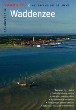 Waddenzee - 9789059610682 - Ben Hoekendijk