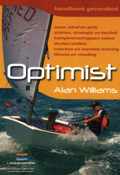 Optimist - 9789059610798 - Alan Williams